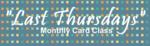 Last Thursdays - logo