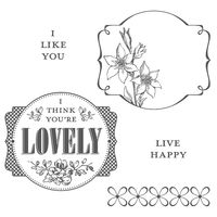 You're lovely 133578G