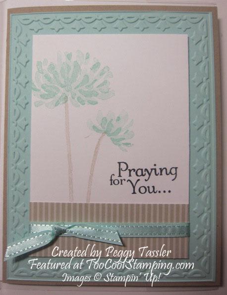 Peggy - praying too kind copy