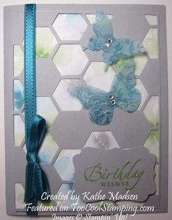 Kathe - honeycomb butterflies copy