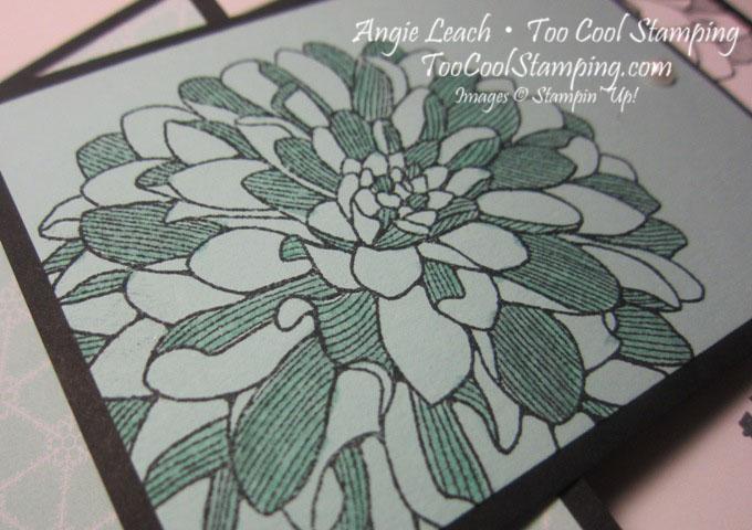 Joy fold dahlias - ink2
