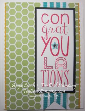 Project Life - con grat you la tions