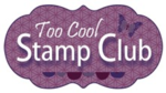 Too Cool Stamp Club Logo - med
