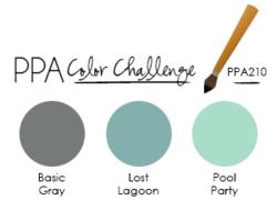 Pals color challenge 210