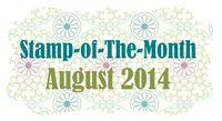 SOTM august 2014 logo