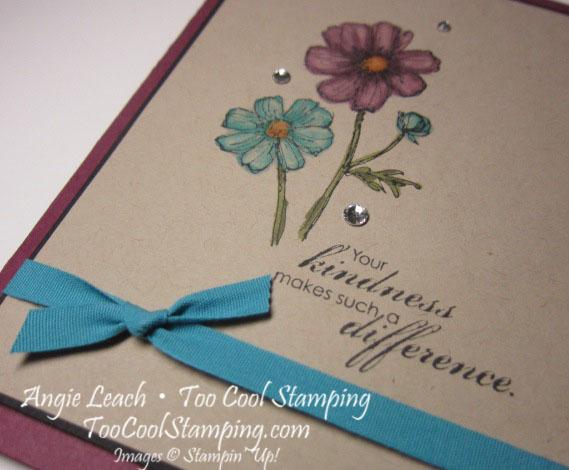 Bloom with Blendas - kindness3