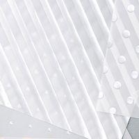 Silver fancy foil 133364G