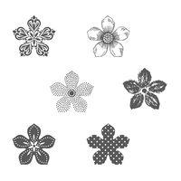 Petite petals 133152G
