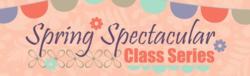 Spring Spectacular 2014 - logo long