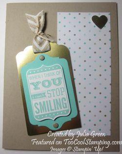 Smiling - julia green copy