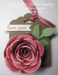 Rose chocolate - 3