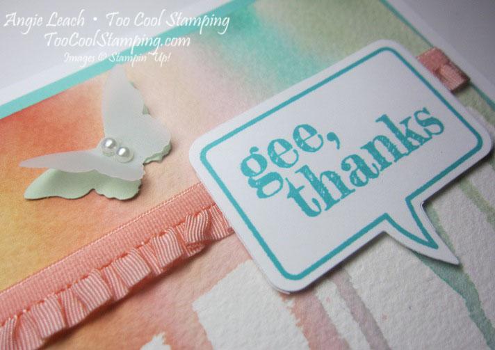 Drip dye - gee thanks 2