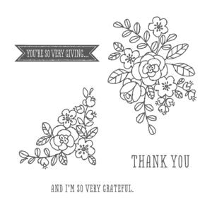So very grateful 133053G