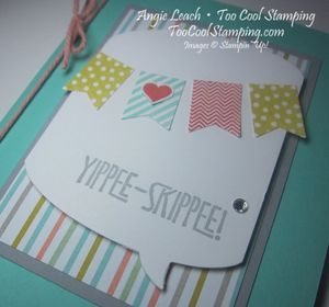 Word bubbles alter - yippee 2