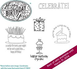 Best of birthdays