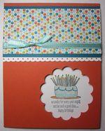 Best of birthdays - candles v