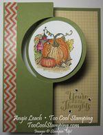 Best of autumn - pumpkin v