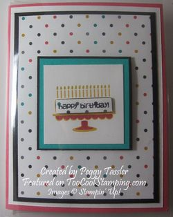 Peggy - happy popup front copy