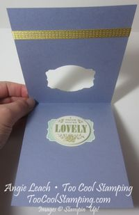Youre lovely window - lovely 4