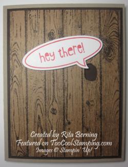 Rita - hey knot hole copy
