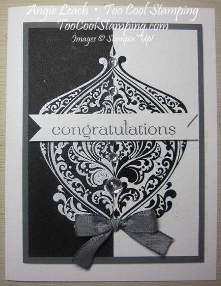 Baroque split neg - congrats