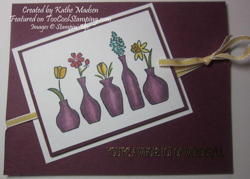 Kathe - vivid vases razzleberry copy