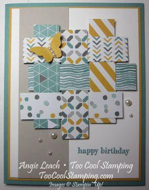 Moonlight weave - lagoon birthday