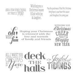 Christmas messages 131793L
