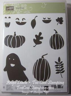 Fall Fest - stamp set