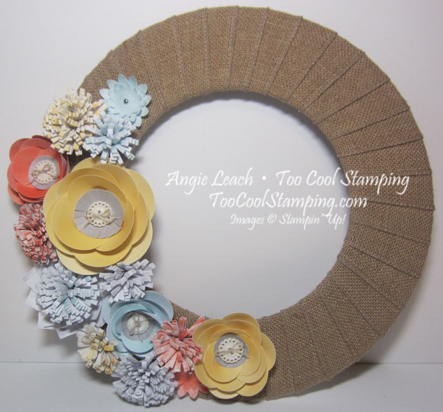 Wreath - full