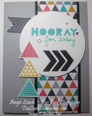 Geometrical - hooray