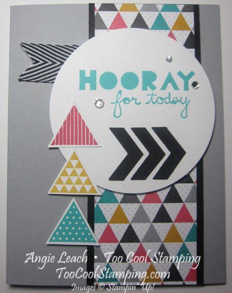 Geometrical - hooray