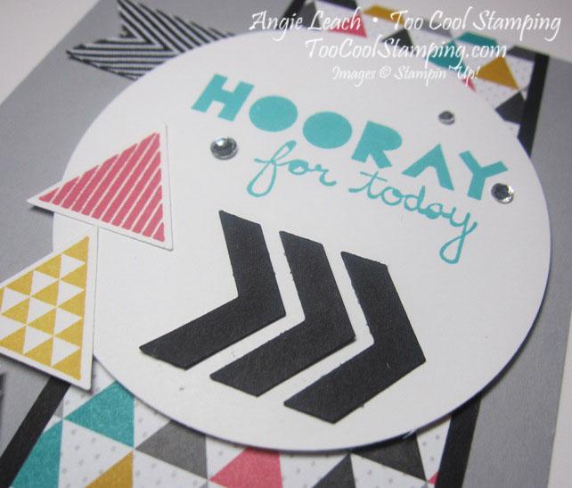 Geometrical - hooray 2