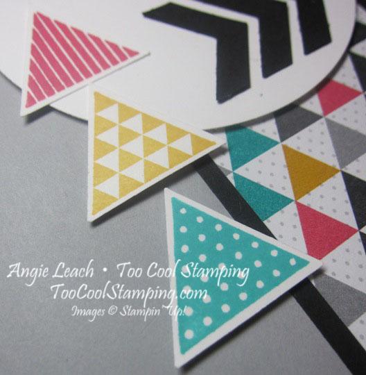 Geometrical - hooray 3