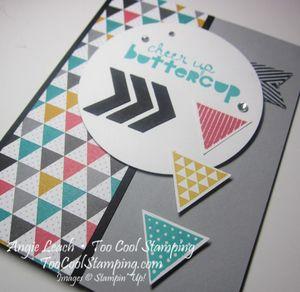 Geometrical - cheer up 2