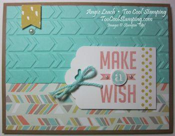 Make a wish - h