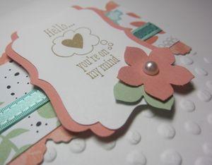 Kathe - sweet sorbet dots 2