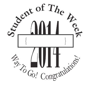 Mono - student week