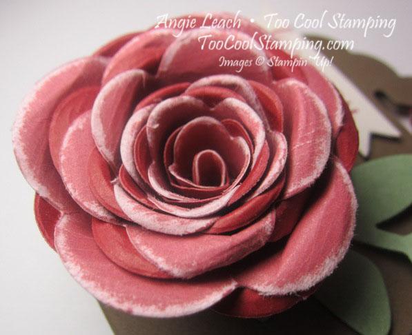 Rose chocolate - 4