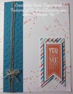 Darla - treat bag card copy