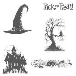 Best of halloween 134381L