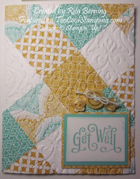 Rita - east elegance quilt copy