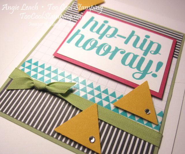 Project Life - hip hip hooray 2