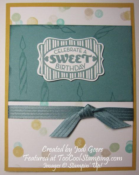 Jodi - sweet celebration copy