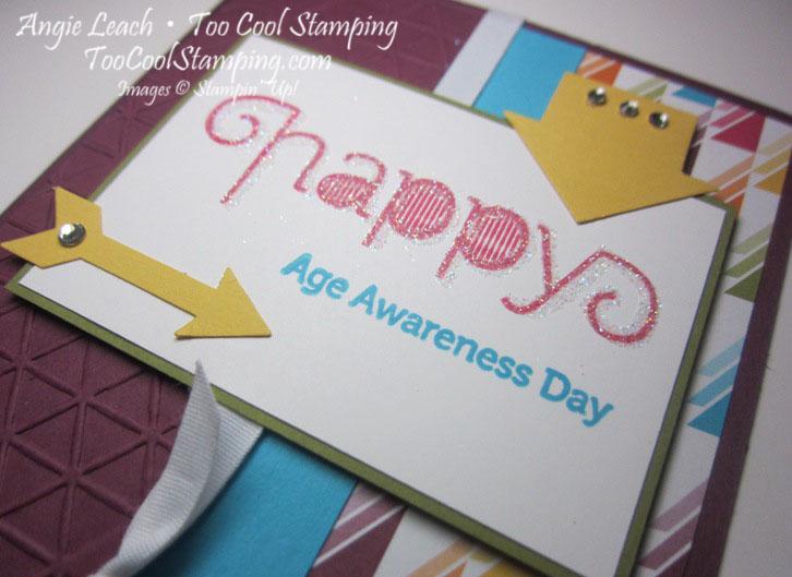Age awareness arrows - awareness2