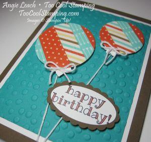 Dad bday balloon card 2
