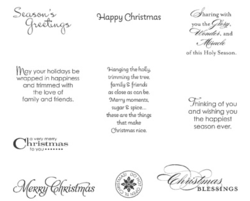 More merry messages 126402L