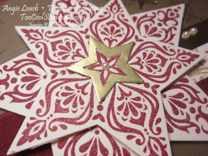 Bright & beautiful red - joy 2