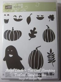Fall Fest - stamp set