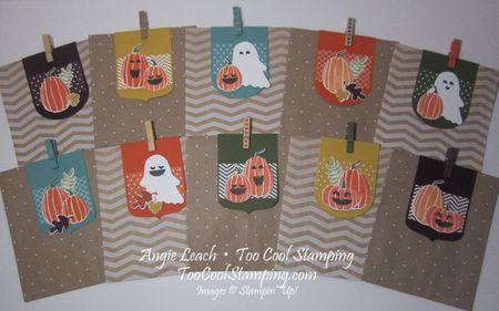 Fall Fest - goodie bags ensemble